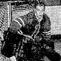 Eastern Hockey League Players - Baltimore Clippers, Cape Cod Cubs, Charlotte Clippers, Charlotte Checkers, Clinton Comets