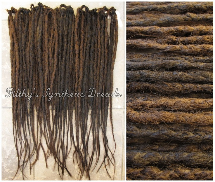 ❦ dreads for Hanni by Filthy's Synthetic Dreads on FbOoo Pretty, Hair Beautiful, Synthetic Dreadlocks, Heart Hair, Dreads Style, Dreads Delight, Real Locks, Awesome Texture, Filthy Synthetic