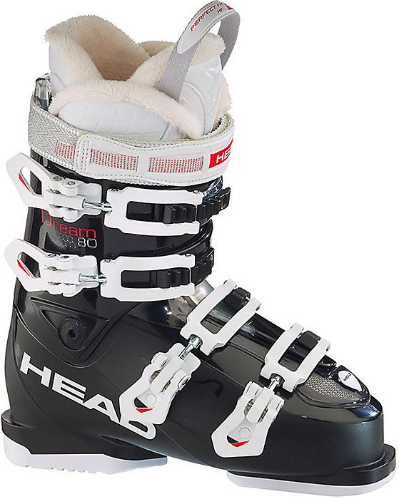 Head Dream 80W Ski Boot - Women's Ski Boots - Winter 2015/2016 - Christy Sports