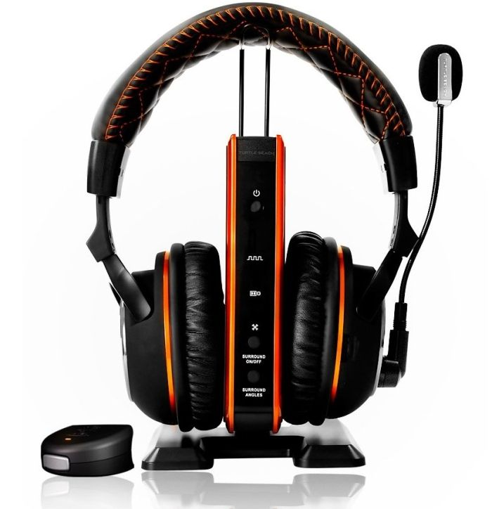 Turtle Beach Call of Duty: Black Ops II Gaming Headset
