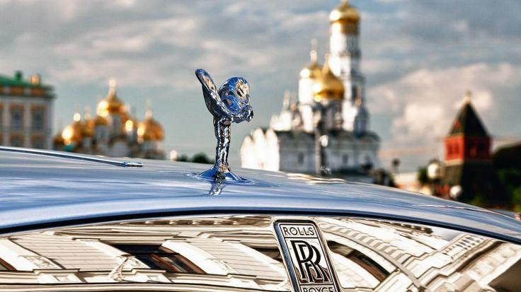 Alexander Petrov (Bergen, Norway) | Dagsavisen, 25.07.2017  Wheels of Fortune: hvorfor er Rolls-Royce Motor Cars Moscow Europas beste dealer?