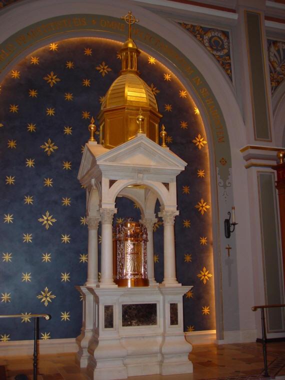 32 best Catholic Tabernacle images on Pinterest | Catholic ...