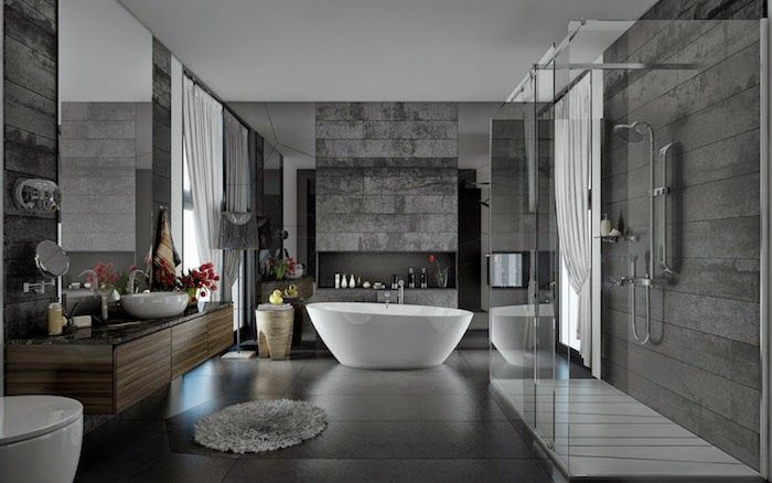 930 best images about salle de bain on pinterest coins bandeaus and piscine hors sol