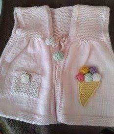 bebek yelekleri de çok şirin değil mi