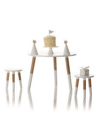 Little Dipper Table Set From Mod Kidsu0027 Furniture U0026 Decor On Gilt