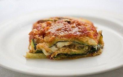 Parmigiana light, tutte le varianti più buone - Una carrellate di versioni light e buonissime da preparare! Melanzane, zucche e zucchine solo alcuni degli ingredienti con cui realizzare queste buonissime ricette!