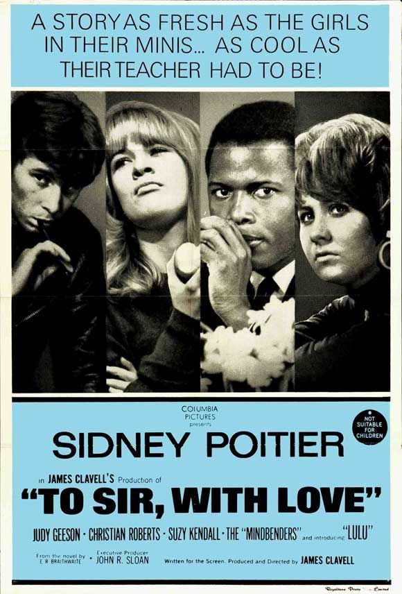 I am a huge fan of sixties British Cinema. So many of these gems deserve to be seen .