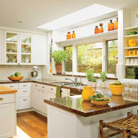 Best 25+ Simple kitchen design ideas on Pinterest Kitchen ideas - simple kitchens designs