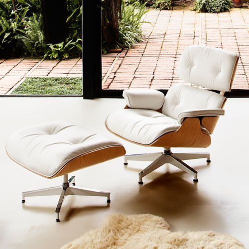 Eames Lounge Chairs Herman Miller