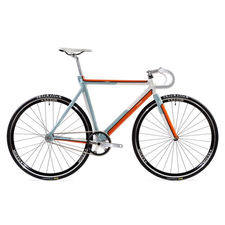 State Bicycle Co. Bikes