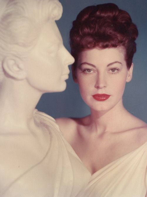 Ava Gardner, One Touch of Venus, 1948