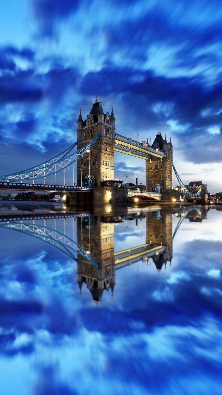 FotoTower Bridge, London