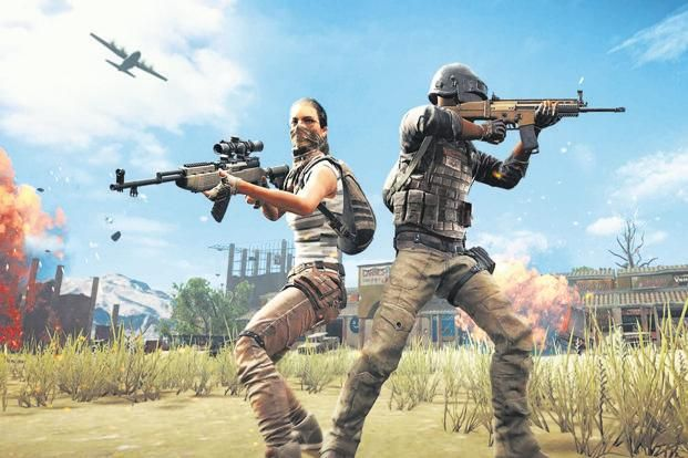Popular Video Games Pubg And Fortnite May Be Banned Shortly Https Kalingatv Com Miscellany Pubg And Fortnite Fortnite Epic Fails Epic Games