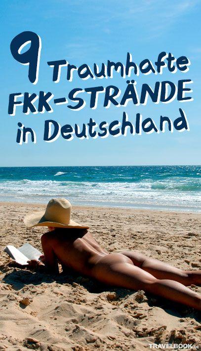 9 traumhafte FKK-Strände in Deutschland – TRAVELBOOK.de