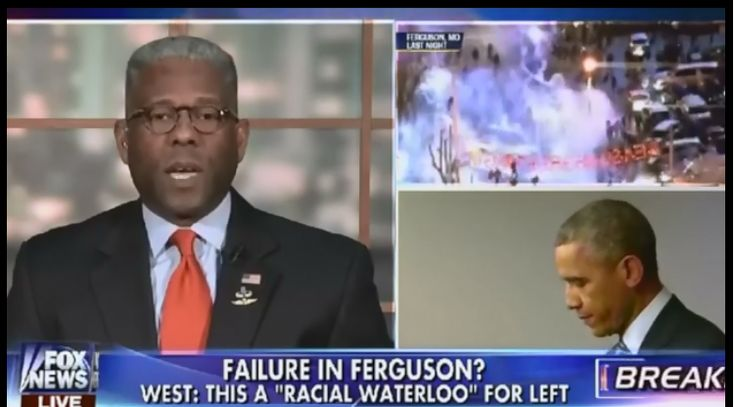 In a very candid interview on Fox News recently, Allen West called Obama out as being hypocritical and race-baiting for political gain as he recited many recent and brutal black on white crimes.  Some recent crimes cited by West:  - The four black gang members who brutally carjacked and took Captain Kevin Quick - A Virginia reserve police officer, and murdered him - The nineteen-year-old New Jersey teenager, Brendan Devlin, who was gunned down by a black self-proclaimed jihadist