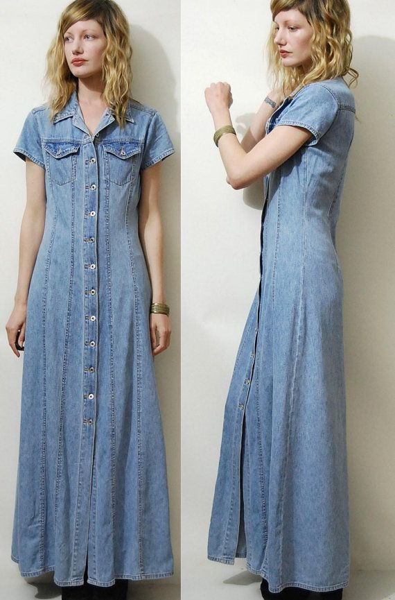 Shop womens denim dresses cheap sale online, you can buy denim shirt dresses, denim maxi dresses, plus size denim dresses and denim overall dresses for women at wholesale prices on fatalovely.cf FREE Shipping available worldwide.