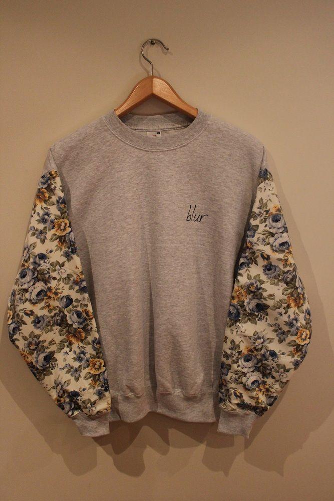 Cut n Sew Sweatshirt