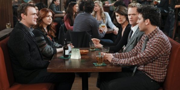 #159: McGees – The How I Met Your Mother Bar