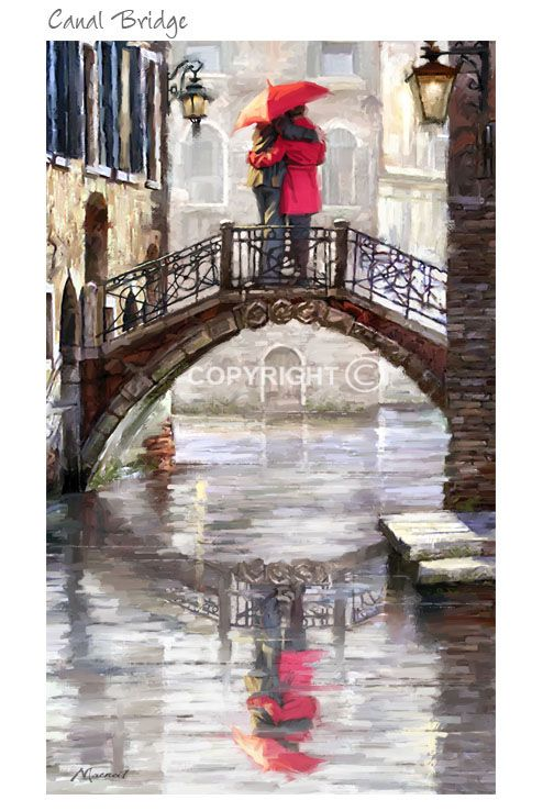 Richard MacNeil collections (cafe scenes)