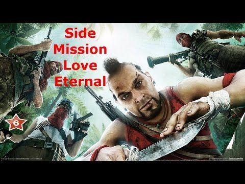 Far Cry 3 gameplay PC - Love Eternal - [720 HD] AMD Radeon HD 8570
