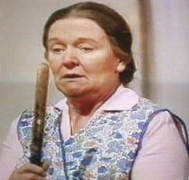 Mary Hignett   Mary Hignett