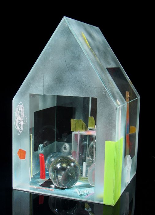 57 best tiny glass houses images on Pinterest Glass houses