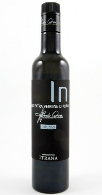 Intenso by Alfredo Cetrone 2011 - Olive Oil - Olio2go - Italy's Finest Olive Oil    $32.95 #oliveoil #olio2go #evoo #italian