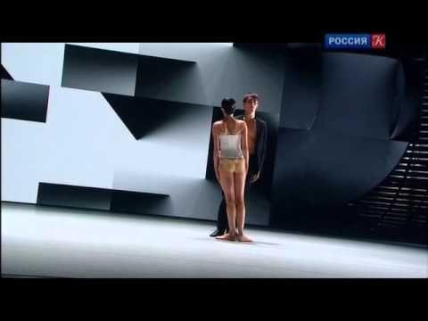Большой балет (7). Сезон 2. Инна Билаш и Никита Четвериков