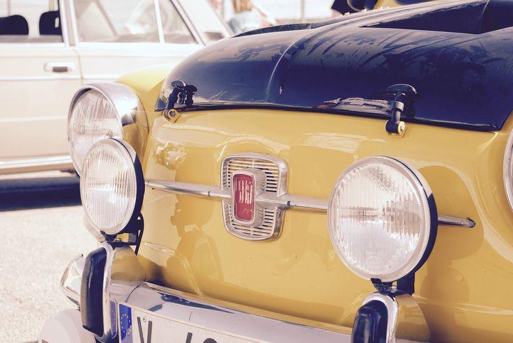 Seat 500 Seat Pinterest Fiat