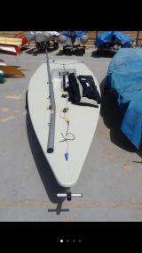 MIL ANUNCIOS.COM - Venta de barcos de vela ligera de ocasión en Baleares. Embarcaciones de vela ligera de segunda mano en Baleares