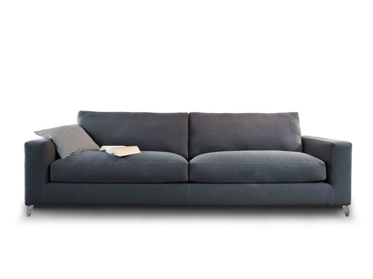 940 ZONE COMFORT XL Sofa By Vibieffe Design Gianluigi Landoni