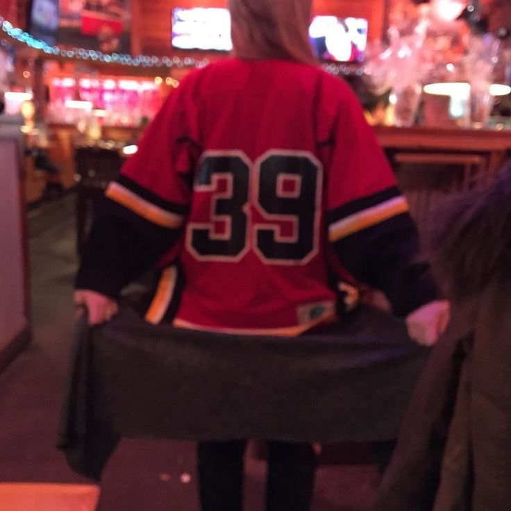 Emily representing the Kenosha Komets proud! Lunch special at Texas Roadhouse in Kenosha until 2:30 today $10 steak meal!