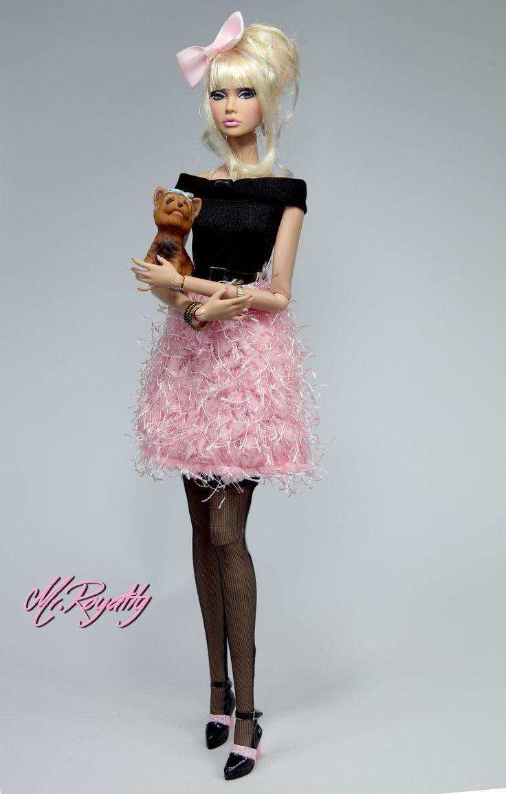 Fashion Doll Quarterly