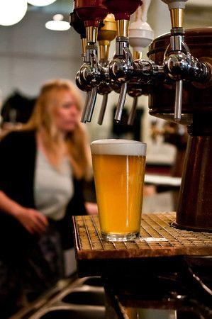(Bottles, Caps & Taps - Craft Beer Photography