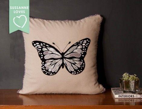 Nectar Cushion Cover