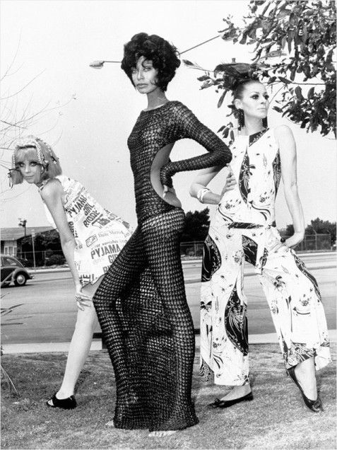 Afro american fashion 1960 88