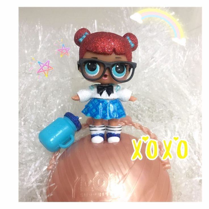 ขายคะ เปดมาซำ ... L.O.L surprise glitter series  ของใหมนะคะ แกะแลวกเกบใสกลบเลย อปกรณครบทกอยางคะ ขาย 530 บาทรวมสง ems ใหเลยคะ ไลนมาท patsi_n ขอบคณคา #lolsurprisethailand #lolsurprise #lolglitterseries #lolsurprisedolls #toysthailand  #toy_thailand #toys_thailand #toythailand  #gachaponthailand #ของสะสม #ของเลนเดก #bearbrickthailand  #sonnyangelthailand