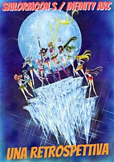 SAILOR MOON: in tv la stagione con il discusso bacio lesbo! Il terzo arco narrativo della serie Sailor Moon Crystal è intitolato Infinito (Infinity/Mugen) e da oggi si appresta a sbarcare sulle nostre televisioni grazie a Rai Gulp, ogni giorno alle 17.05 e in #anime #sailormooncrystal #raigulp
