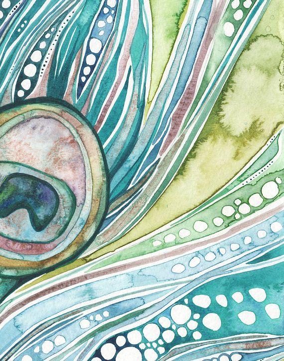 Die besten 25+ Blau grün Ideen auf Pinterest Ozean fotos - wohnzimmer grun turkis