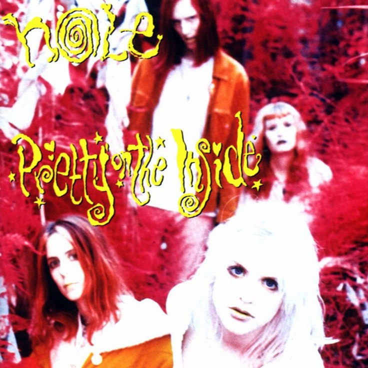 Hole - Pretty on the Inside: