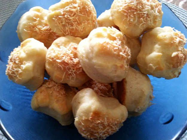 Pogácsa (biscuits)   33 Hungarian Foods The Whole World Should Know And Love