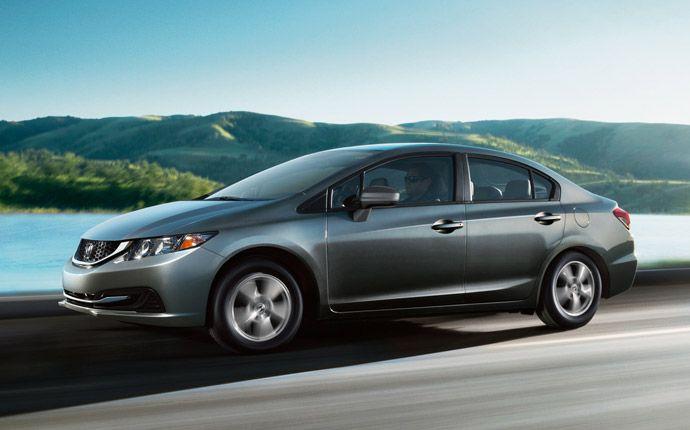 Honda Civic Natural Gas Release Date Announced