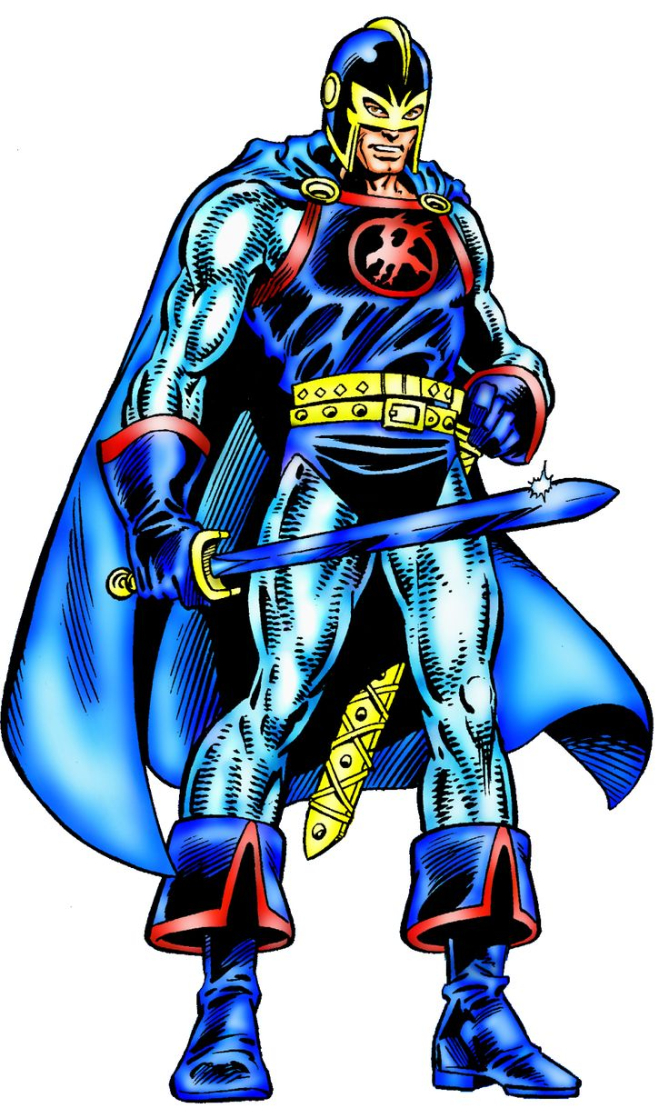 Black Knight III:  Avengers & Heroes for Hire    Black Knight Avengers - Google Search