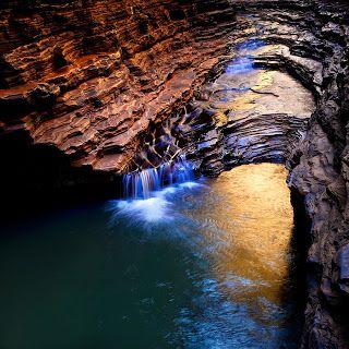 Karijini National Park Westren Australia