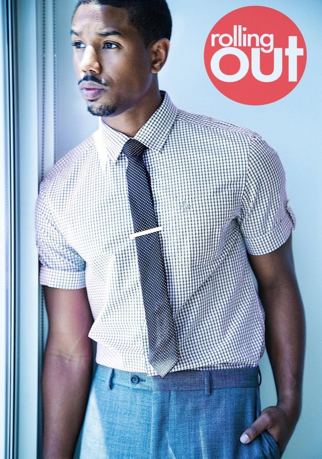 Fruitvale Station's Michael B. Jordan