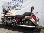 1998 GL 1500 Valkyrie Standard / Motocykle używane z USA - Warszawa Polkom