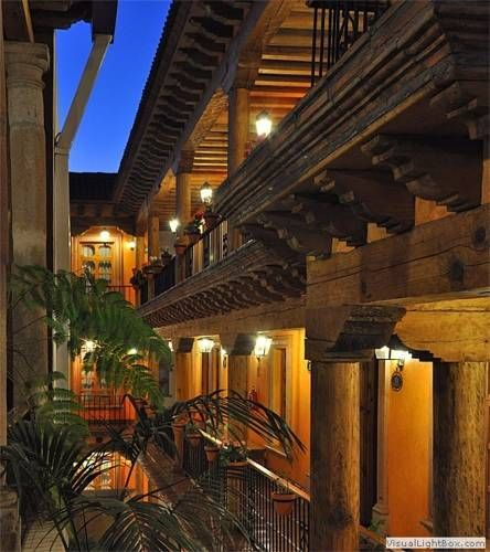 Hotel Refugio del Angel - Pátzcuaro