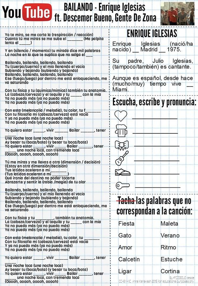 180 best ACTIVIDADES y FICHAS PARA LENGUA images on