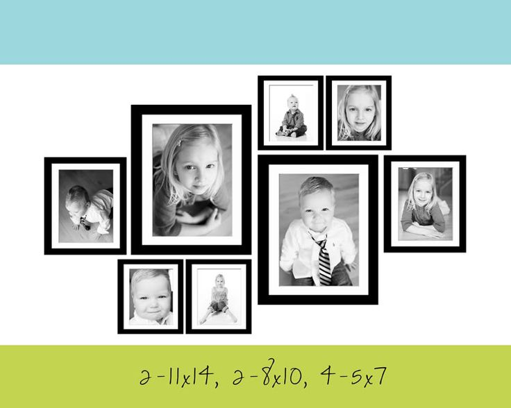 Picture Frame Wall Ideas best 25+ 8x10 picture frames ideas on pinterest | unique photo