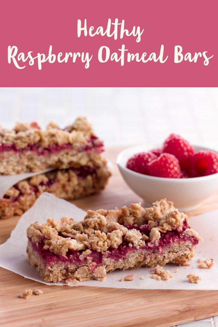Oatmeal Raspberry Bars Recipe Driscoll S Recipe Fresh Raspberry Recipes Raspberry Oatmeal Bars Raspberry Recipes